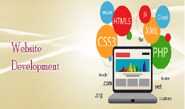 Web Development/Designing